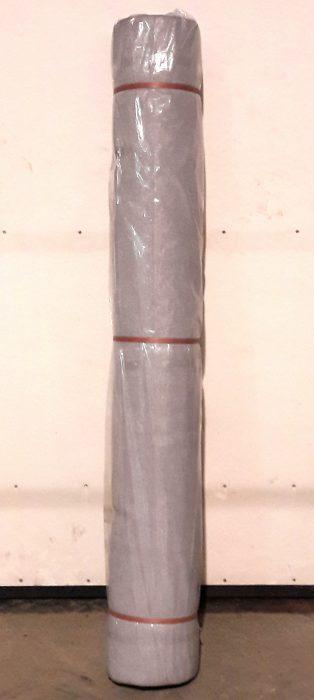 Aitaverkkorulla 1.8x50m Harmaa.