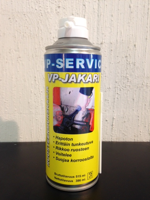 VP jakari