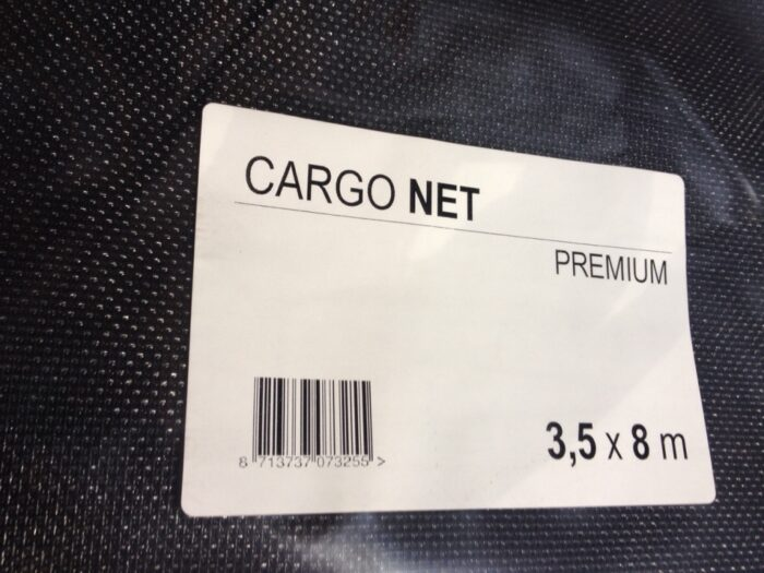 Kuormapeite Cargopeite Landtek