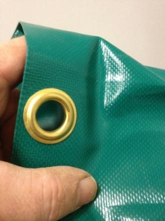 Viking PRO PVC closeup
